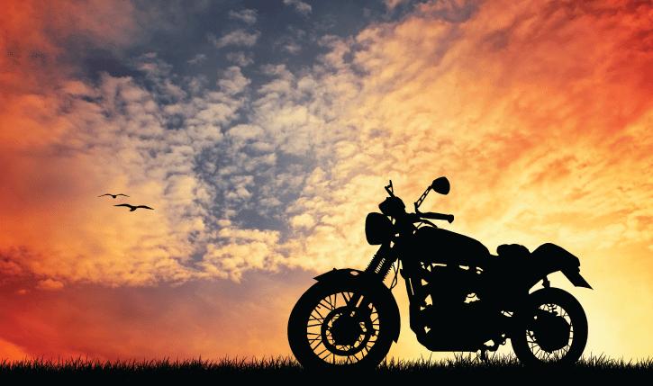 5 Κανόνες Ασφαλείας για τους Μοτοσικλετιστές