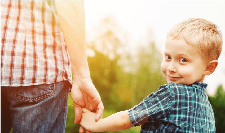 6 Συμβουλές για να Αναθρέψετε Παιδιά Γεμάτα Αυτοπεποίθηση και Αισιοδοξία