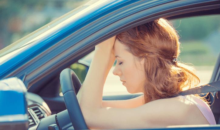 Τι Πρέπει να Κάνετε Αν Εμπλακείτε σε Ατύχημα με το Αυτοκίνητό σας
