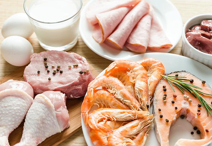 9 συμβουλές διατροφής με αποδείξεις