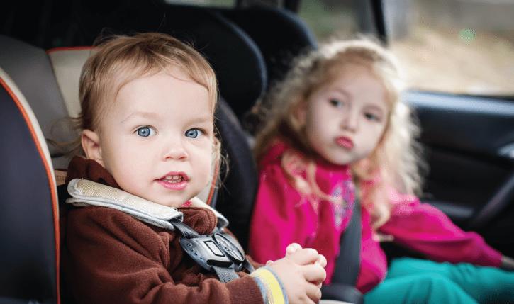 b1bced93e087 Βασικοί κανόνες που πρέπει να γνωρίζετε όταν έχετε παιδιά στο αυτοκίνητο σας