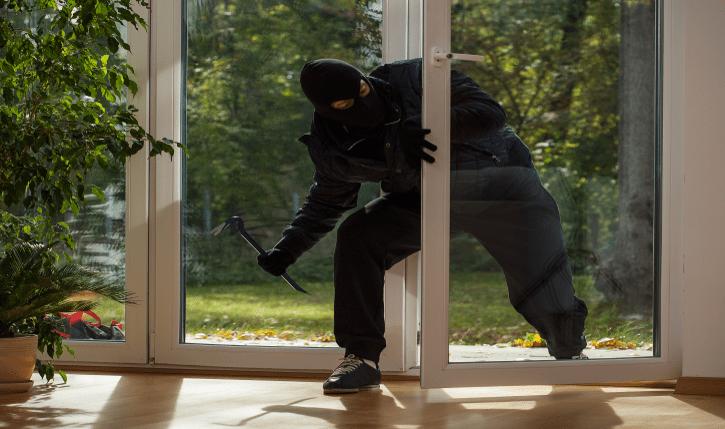 Πώς να Προστατέψετε την Περιουσία σας από Διαρρήκτες  Τι Συστήνει η Αστυνομία